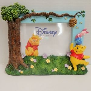 Other - Winnie The Pooh & Piglet Picture Frame
